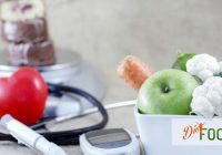 DASH Diet Tips for Hypertension