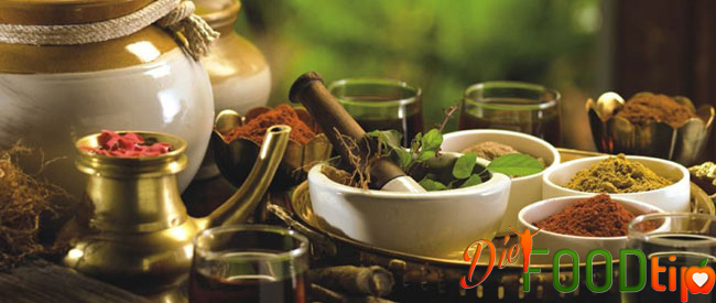 Ayurveda diet Tips - Diet food tip