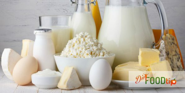dairy products, diet food tip