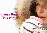 winter season diet food