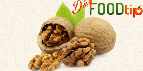 walnuts diet tips