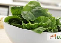 SPINACH DIET BENEFITS