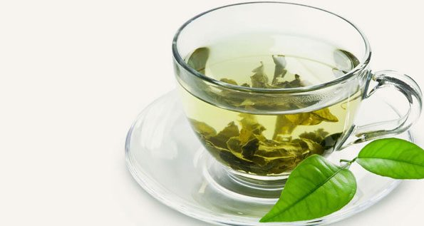 green tea help you lose weight