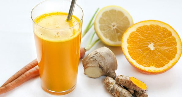 nuts-turmeric-milk