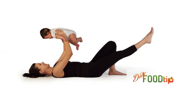 post-pregnancy-weight-loss-program-through-ayurveda