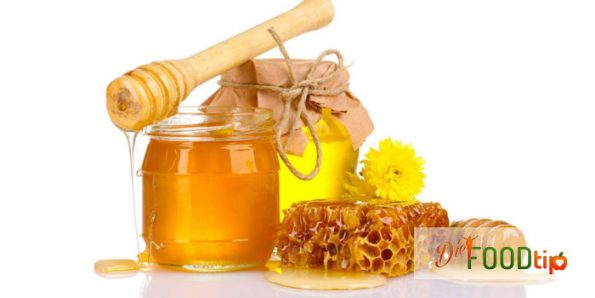 benefit of Honey
