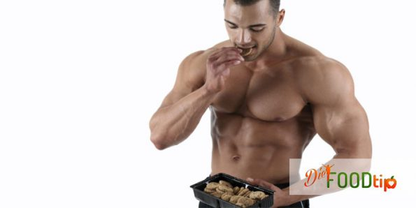 MUSCULAR THE HEALTHIER WAY