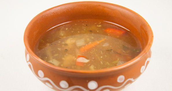 hot-soups