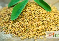 Benefits of Fenugreek Seeds