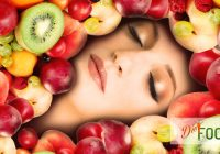 superfoods for face