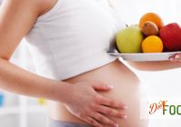 During Pregnancy Natural energy