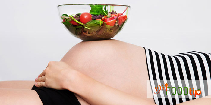 Healthy Pregnancy Eating Tips