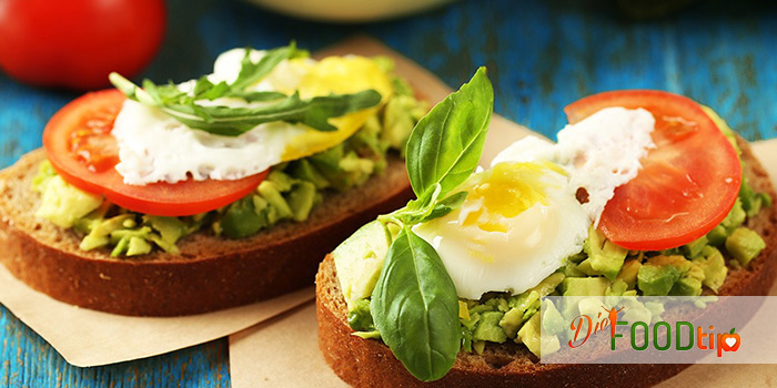 Healthy Breakfast Recipes for Weight Loss in summer