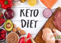 ketogenic diet - dietfoodtip
