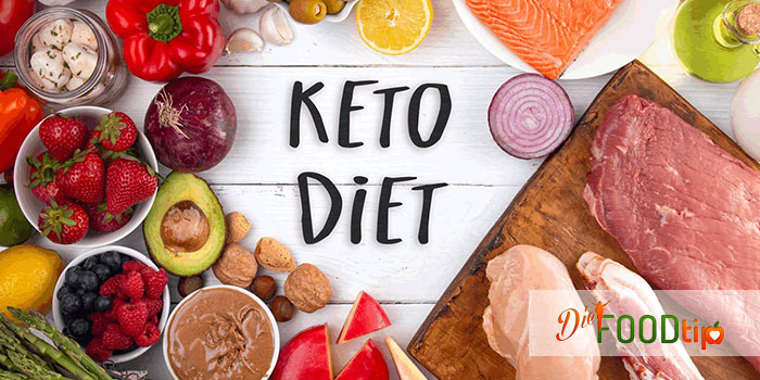 ketogenic diet - dietfoodtip