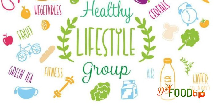 tips to live healthy lifestyle